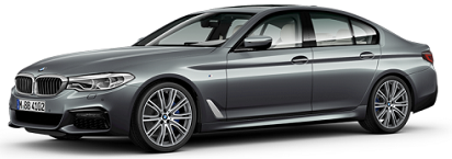 Bmw 5.20i luxury line